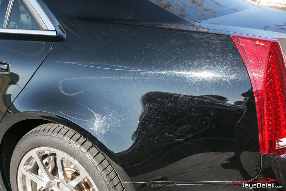 CSTV paint correction 3