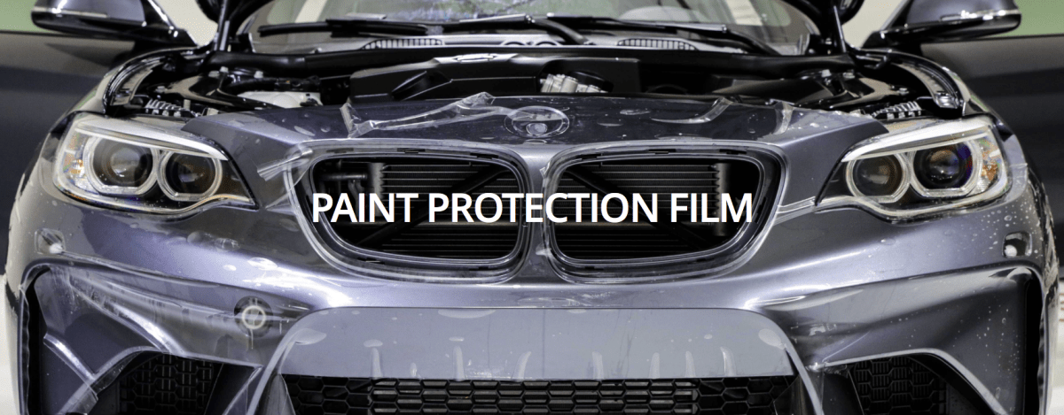 Paint Protection Film In San Antonio By Jay S Detail Studio