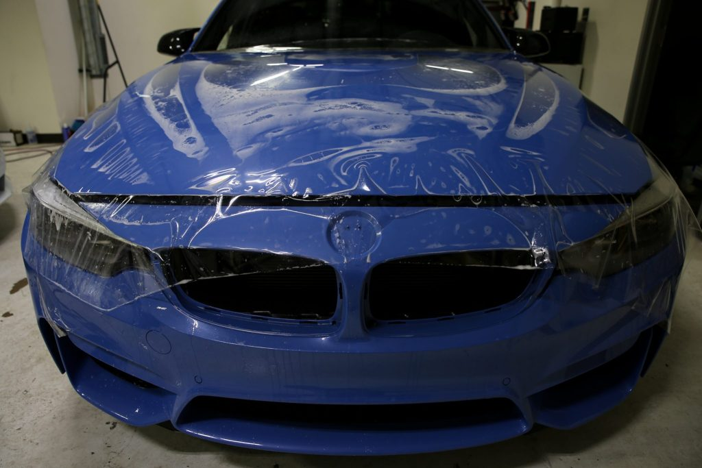 Jay's Detail Studio - Making the Ultimate Driving Machine Even Better 2