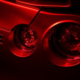 Nissan GTR IR CUre