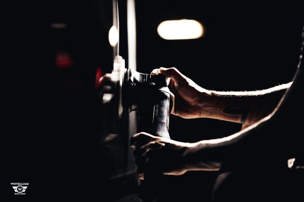 Tesla Model X Gets SunTek Ultra Defense PPF & CIR Window Tint 4