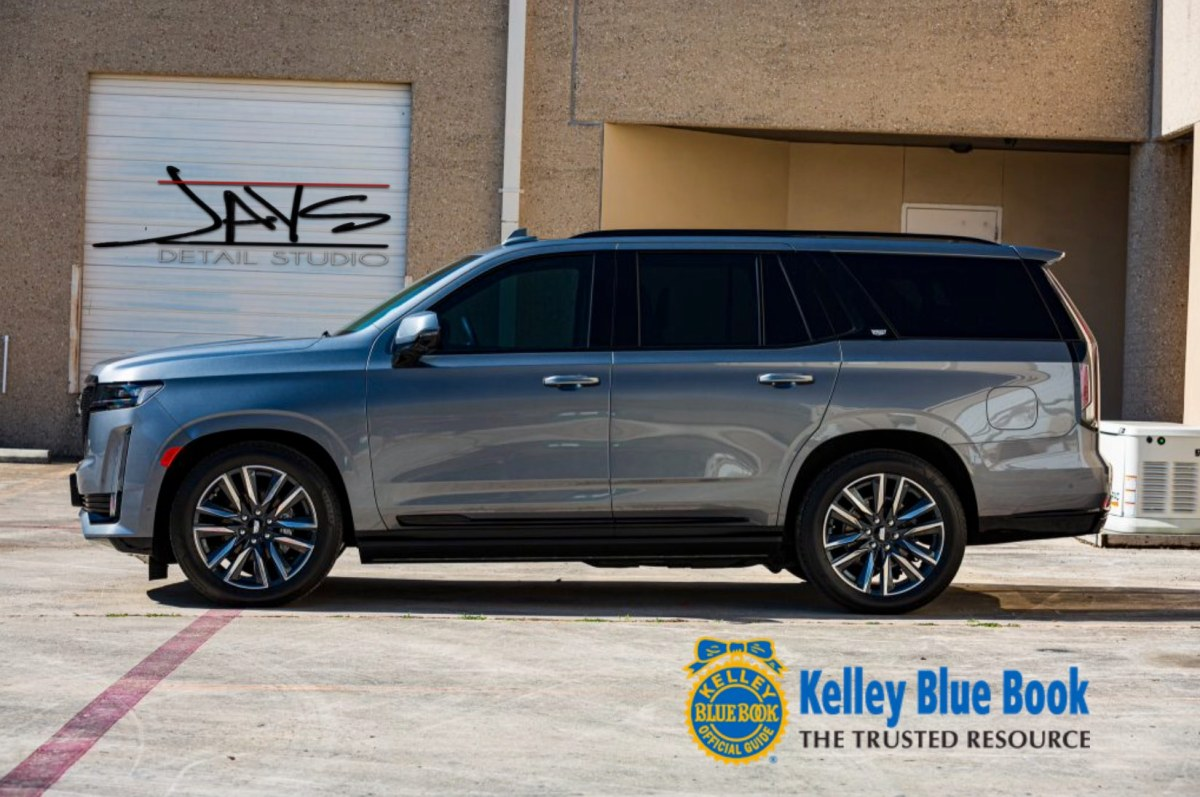 Car Window Tint Information Discussed by Kelley Blue Book - Automotive Window Tinting in San Antonio, Texas