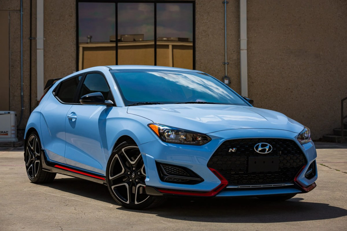 3M Window Tint and SunTek Paint Protection For Hyundai Veloster N - Window Tinting and Paint Protection Film in San Antonio, Texas