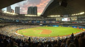 Some Toronto Blue Jays Fans Need to Caaalm Doooon