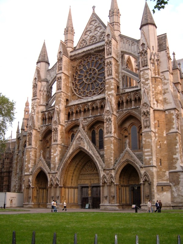 World Pic Westminster Abbey In London Good Ol Anglican Times Zen Of