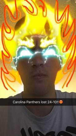 Art 110 Snapchat #4