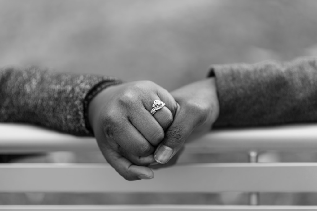 marriage ring engagement