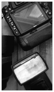 Camera Gear Nikon Flash