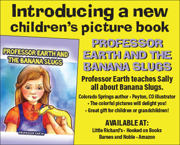 Book launch promotion (print)