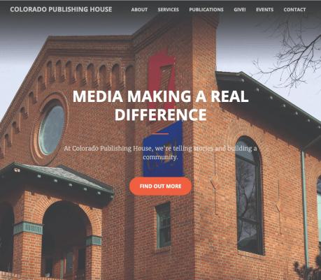 Colorado Publishing House