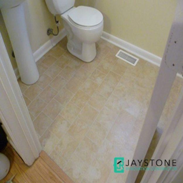 bathroom toilet renovation - jaystone renovation contractor singapore