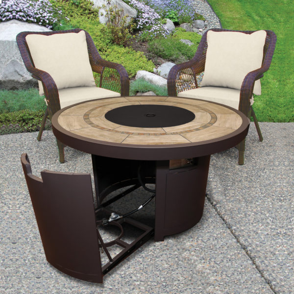 ceramic top fire table jay trends