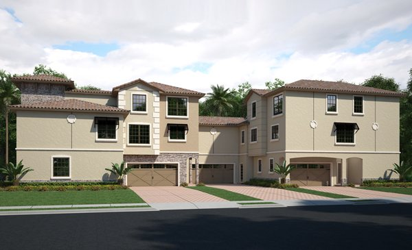 Bransfield at ChampionsGate | ChampionsGate Realtor | Best Investment Home Realtor Orlando