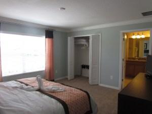 Sabal Palm Model Bedroom Suite at Storey Lake