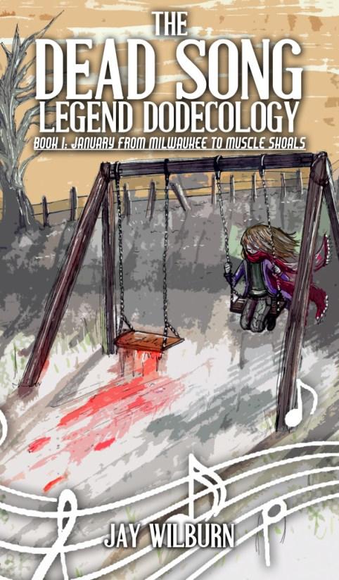 Dead Song book 1