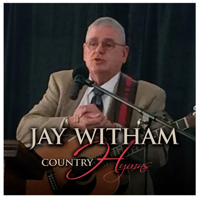 Photo: Country Hymns CD