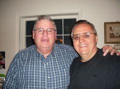Photo: Jay and John Osborne
