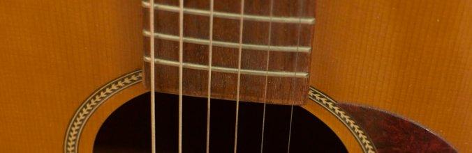 Photo: Martin Guitar