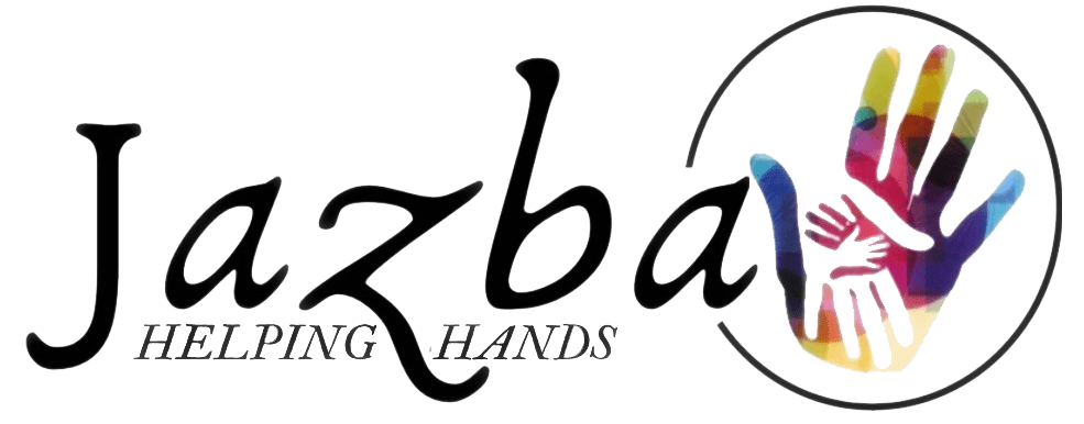 Jazba: Helping Hands