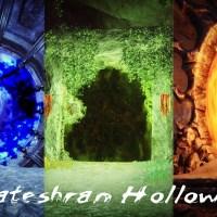 【TESオンライン】ヴァテシュラン洞窟(Vateshran Hollows)に行って来た! 初心者の為のヴァテシュラン洞窟の基礎知識と攻略説明