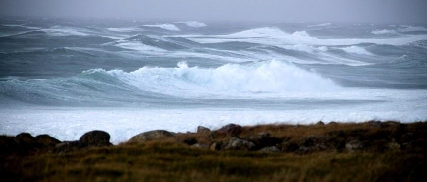 Morze Północne