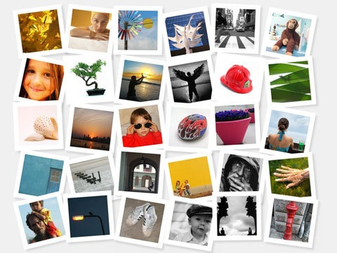 Photovisi  Easy Online Photo Collage Maker