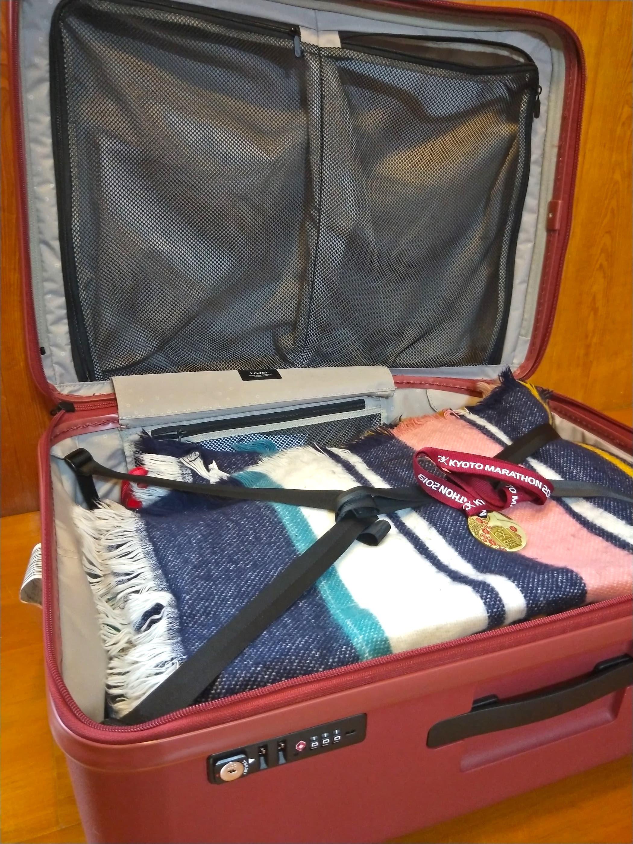 LOJEL VITA 行李箱- 旅行中不可或缺的那一「咖」 - JAZKO