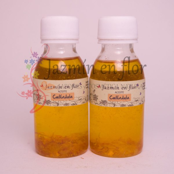 Aceite de Caléndula