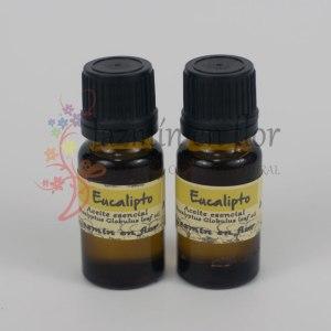 Aceite Esencial de Eucalipto. Aromaterapia
