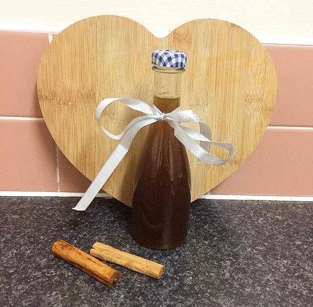gingerbread-syrup
