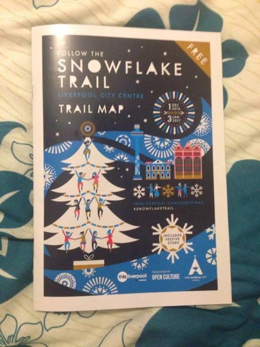 snowflake-booklet