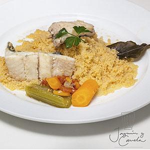 #Cuscus #Cuscus de pescado - #Cous cous - #Cuscus di pesce #pescado #receta #recetadecuscus