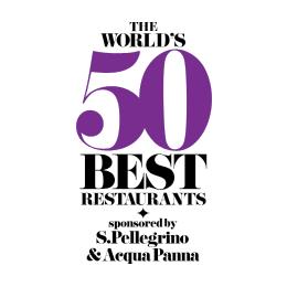 lista de los 50 mejores restaurantes del mundo