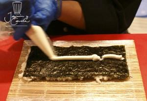 sushi paso a paso 3