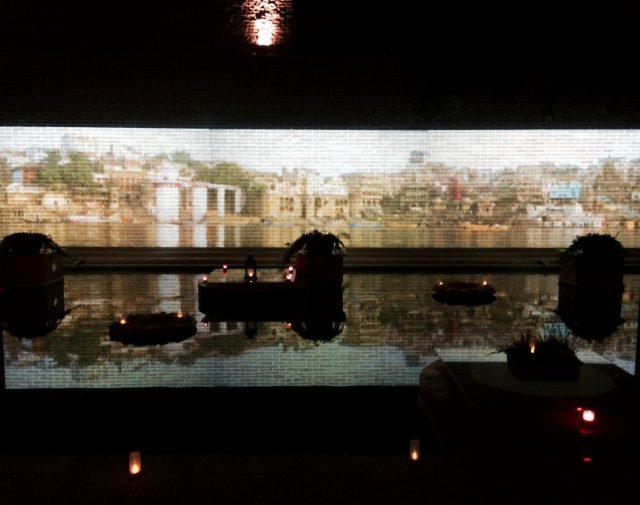 Restaurante Benares MadridIMG_9265