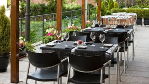 Desayuno saludable David Ros Chef Hotel NH VentasNH_Madrid_Ventas-Madrid-Restaurantbreakfast_room
