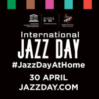 Jazz Day At Home