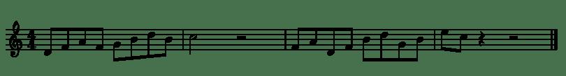 ジャズ初心者が初めに覚えるべきフレーズ