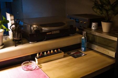 札幌「エンジェルアイズ2」ジャズ喫茶案内