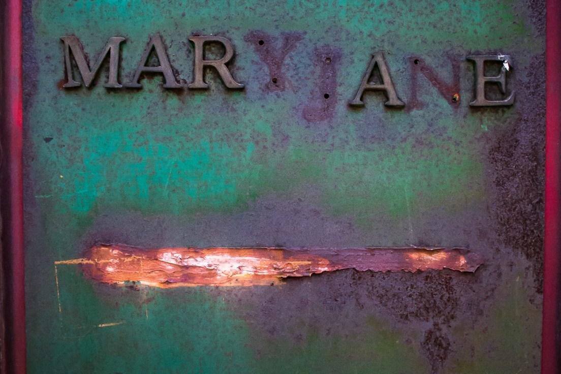 東京・渋谷 メアリージェーン / Mary Jane
