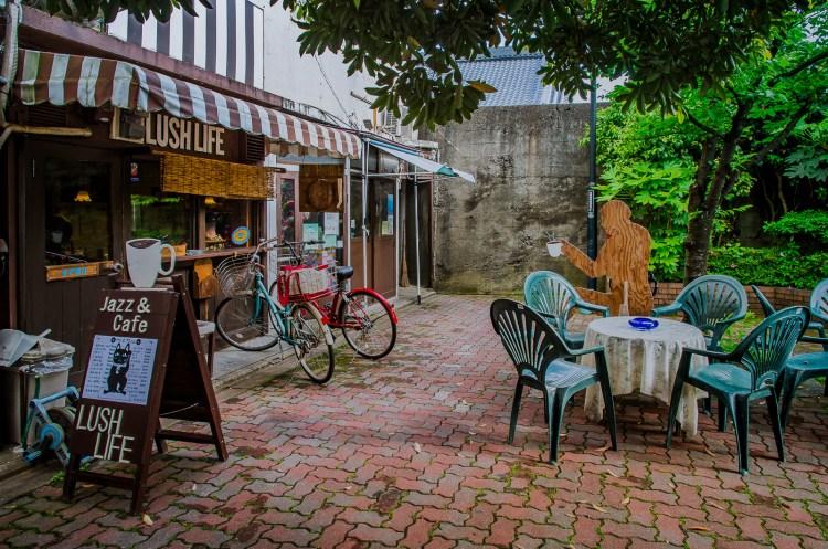 近畿(京都、大阪、兵庫、奈良、滋賀、和歌山)ジャズ喫茶&ジャズバーリスト