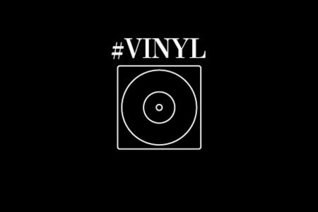 #VINYLを創刊しました
