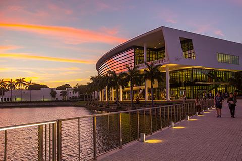 Jazz  Frost School of Music  University of Miami