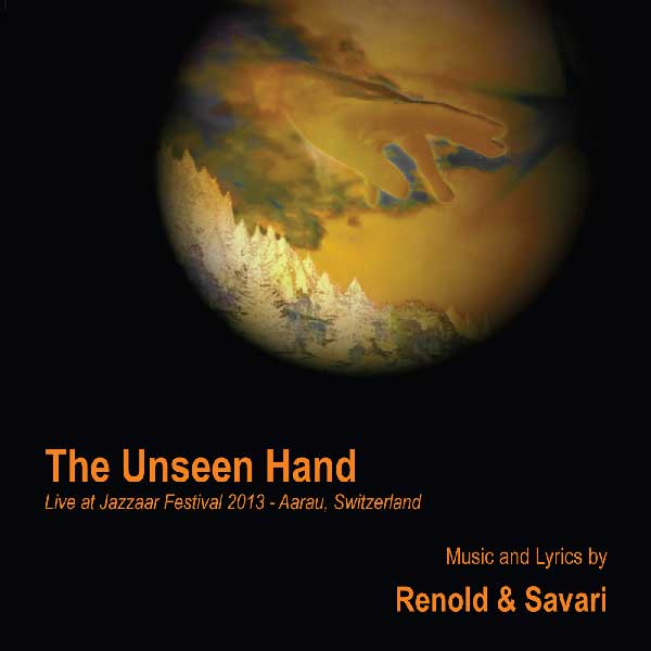 2013 – The Unseen Hand
