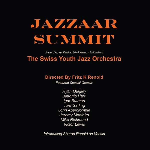 2015 – Jazzaar Summit