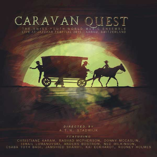 2015 – Caravan Quest