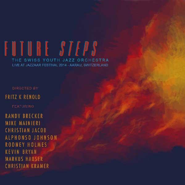 2014 – Future Steps