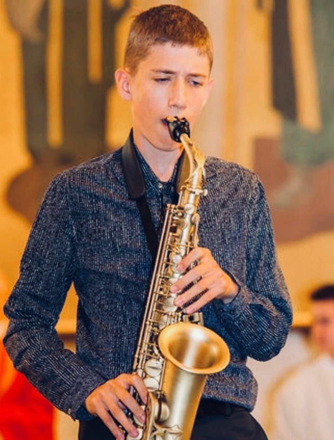 Mattia Facchini