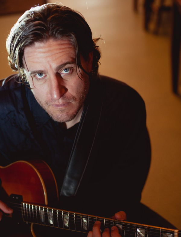 Jazz Anywhere Corey Christiansen