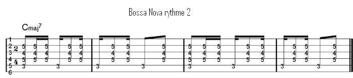 BossaNova2